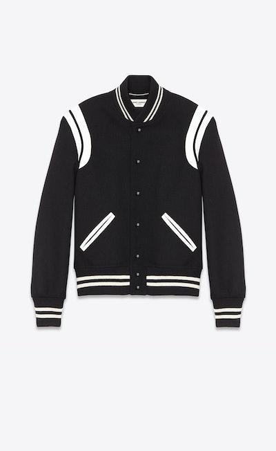 Wool Teddy Jacket