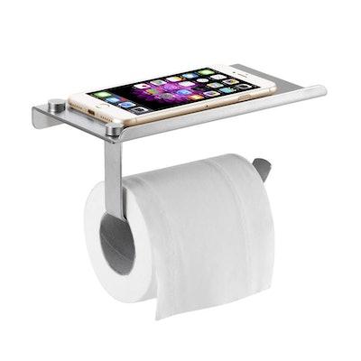 Bosszi Wall Mount Toilet Paper Holder