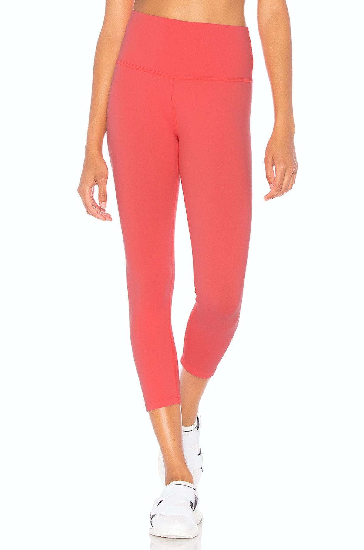 Beyond Yoga High Waisted Capri Legging