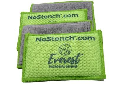 NoStench Kitchen Sponge