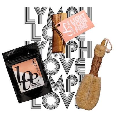 The Lymph Love Bundle