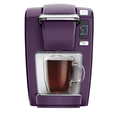 Keurig K15 Single-Serve K-Cup® Pod Coffee Maker