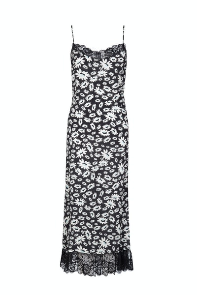 Naomi Cami Midi Dress