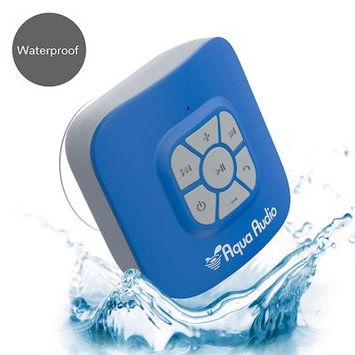 Gideon Portable Bluetooth Speaker