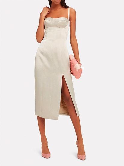 Yates Midi Dress