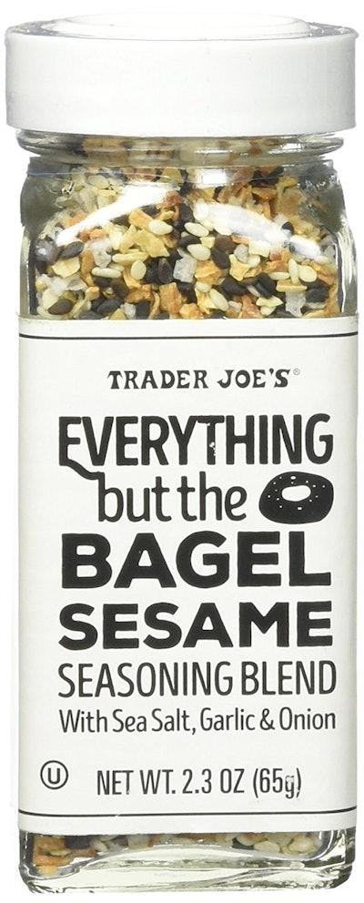 Trader Joe's Everything But Bagel Sesame Seasoning