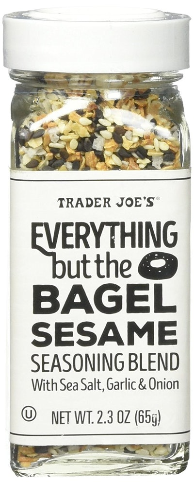 Trader Joe's Everything But Bagel Sesame Seasoning