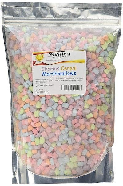 Medley Hills Farm Cereal Marshmallows