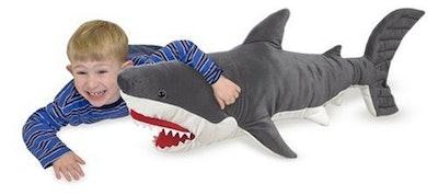 Melissa & Doug Giant Shark