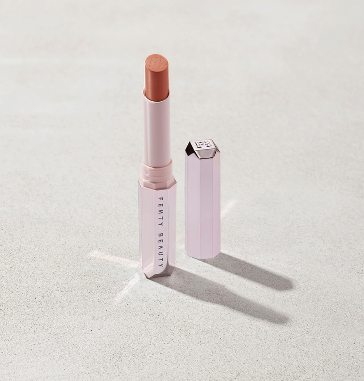 Mattemoiselle Plush Matte Lipstick in S1NGLE