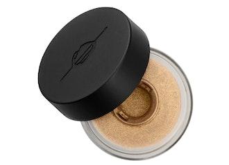 Star Lit Powder in Antic Gold