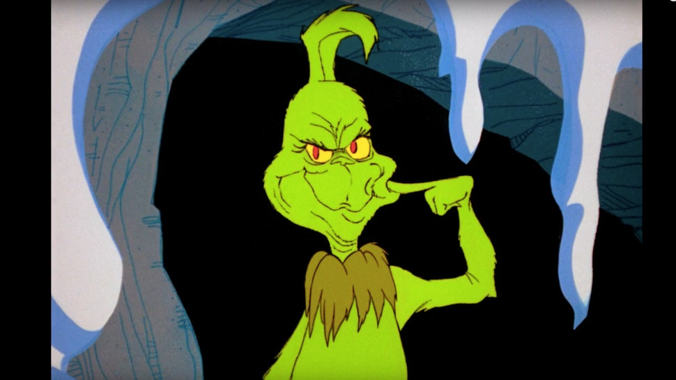 How The Grinch Stole Christmas 1966 Characters.Where To Watch How The Grinch Stole Christmas Because