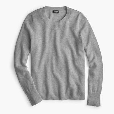 Crewneck Cashmere Sweater