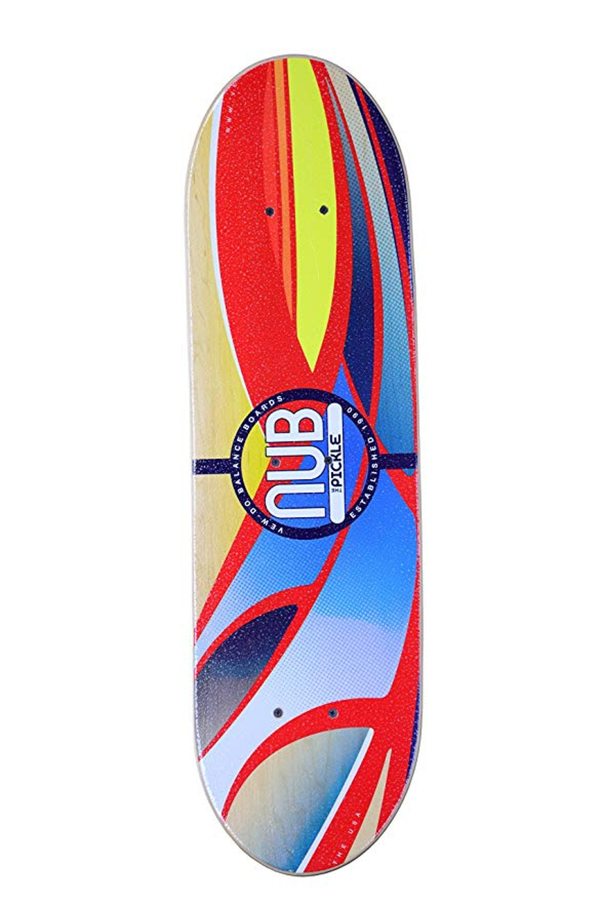 WODFitters Vew-Do NUB Balance Board