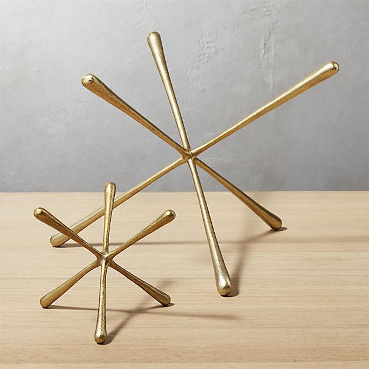 Adra Brass Decorative Objects
