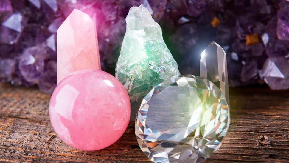 The Crystal You Should Get In 2019, Based On Your Zodiac Sign