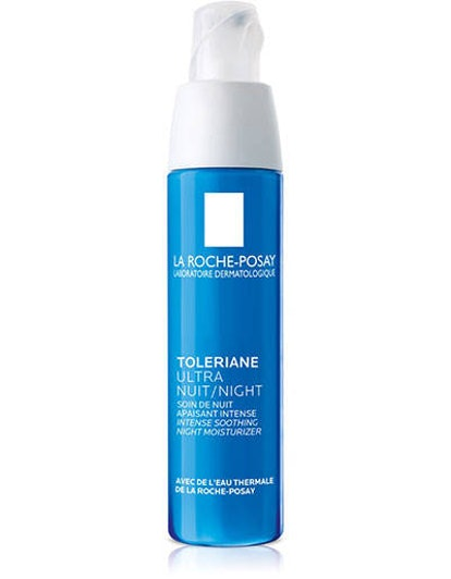 Toleriane Ultra Night Face Moisturizer