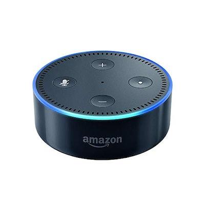 Echo Dot (2nd Generation) Smart Speaker