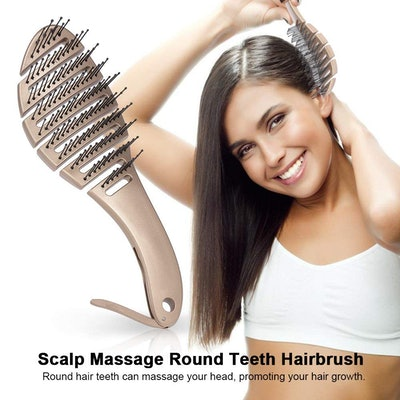 Walmeck Scalp Massage Hair Brush