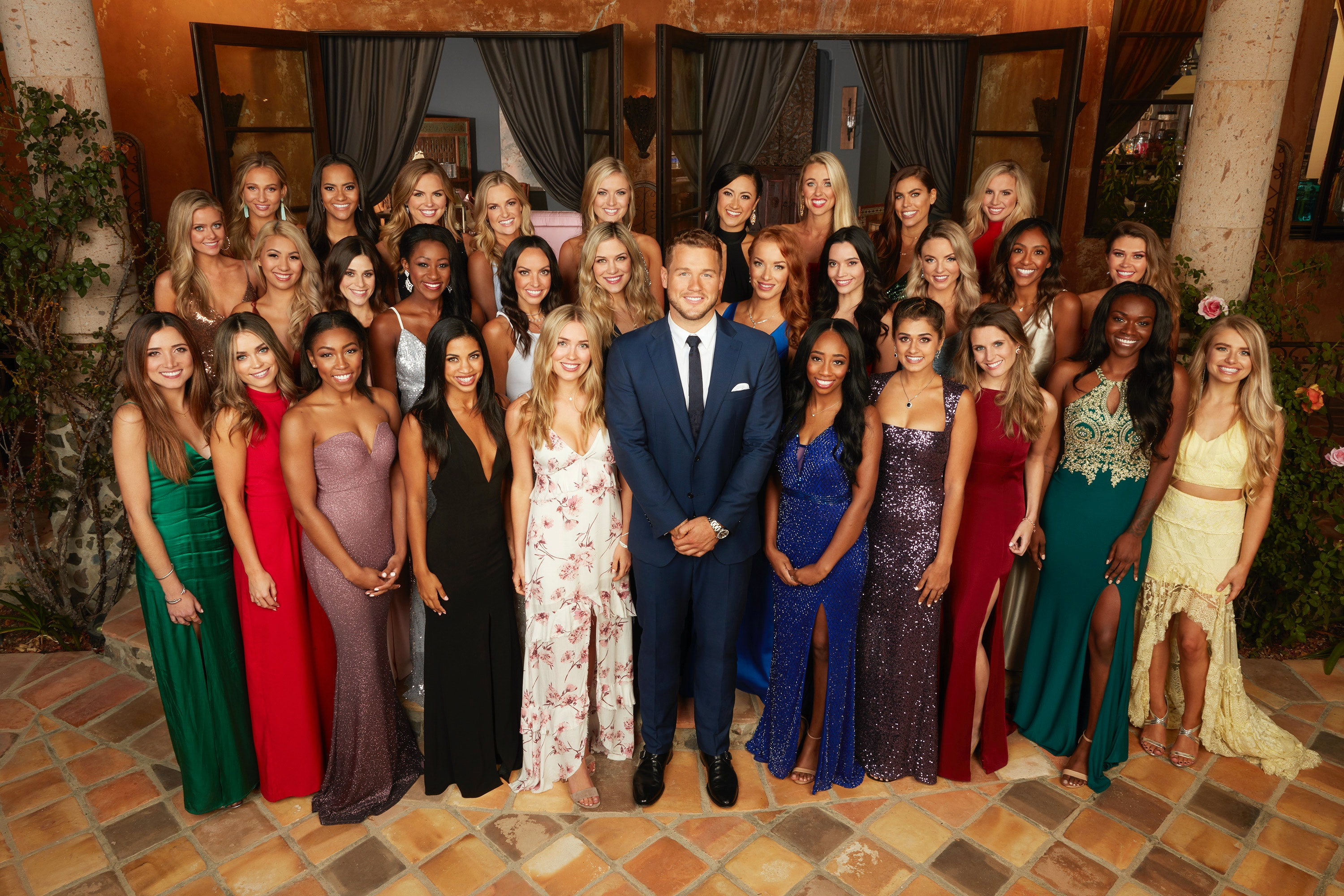 The bachelor girls picture 94