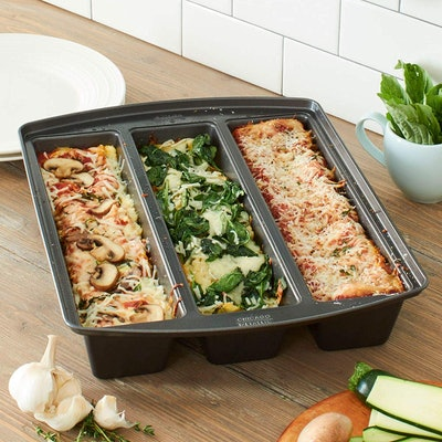 Chicago Metallic Lasagna Trio Pan