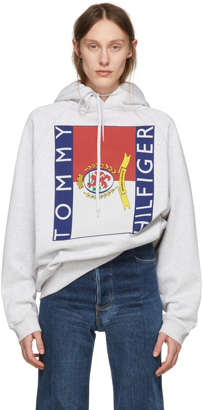 Tommy Hilfiger Edition Hoodie