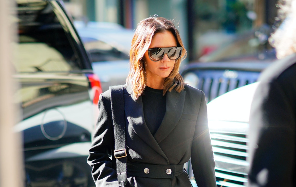 5 Wardrobe Staples Every 30-Year-Old Should Own, According To Victoria Beckham