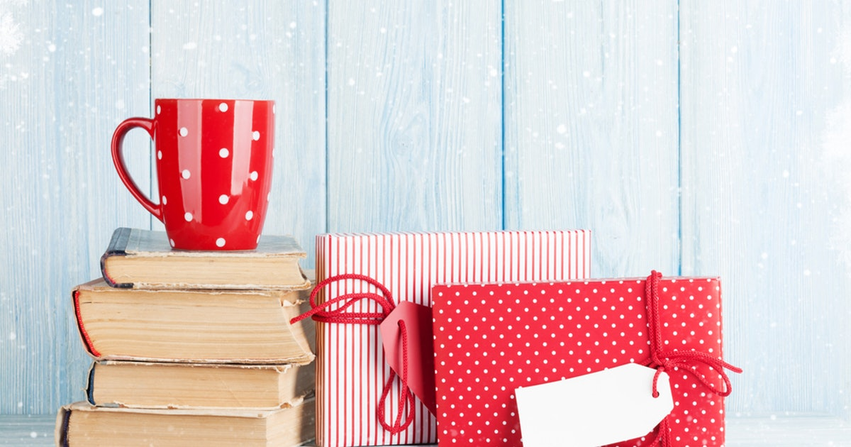 11 Nonfiction Books About The Holidays That Will Explain Everything You Want To Know About All The Traditions