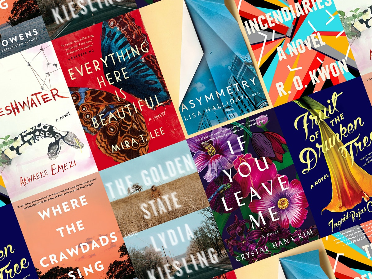 31 Debut Novels From 2018 That You Seriously Shouldn't Miss