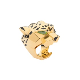 Panthere de Cartier Ring