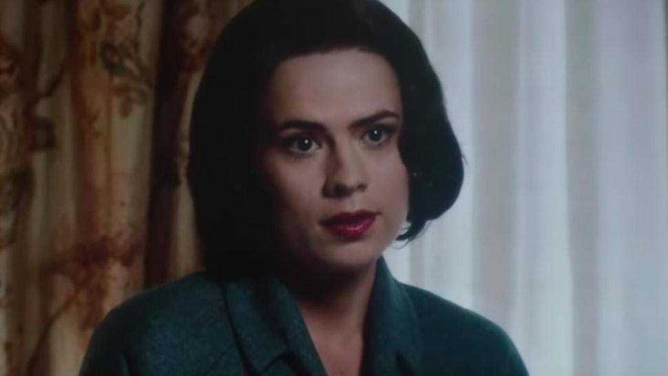 Will Peggy Return In 'Avengers: Endgame'? Steve's Lost Love