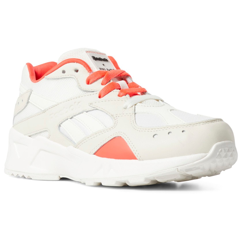 48975ac99a8 Shop Gigi Hadid s Reebok Sneaker Collab Just In Time For The Holidays