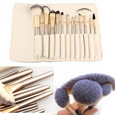 ShineMore Makeup Brush Set