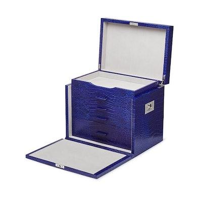 Mara Deluxe Jewellry Box