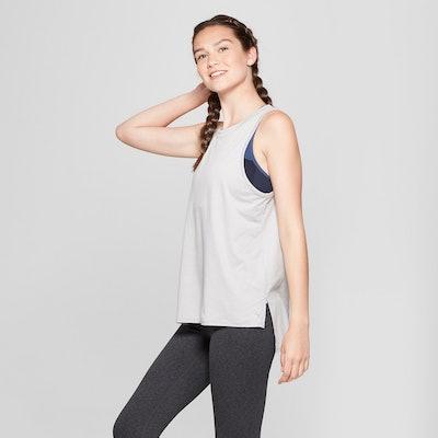 Women's Soft Muscle Tank Top - JoyLab™