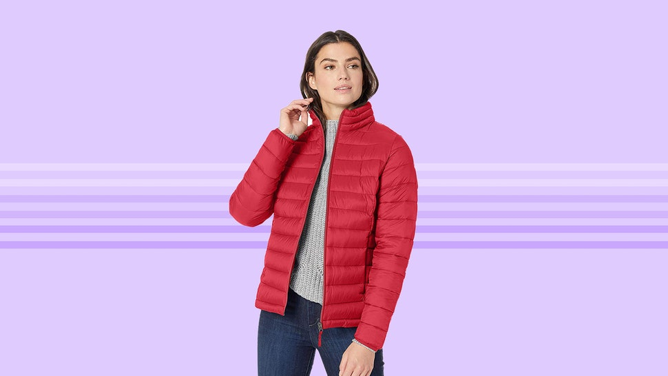8640afcb78f The 4 Best Puffer Jackets For Women