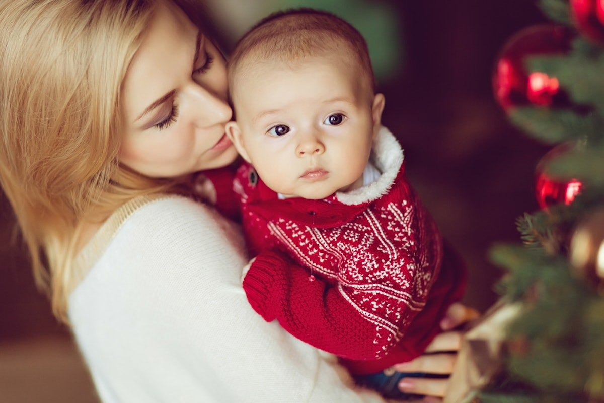 These Meaningful Holiday Gifts For New Moms Are Surprisingly Affordable