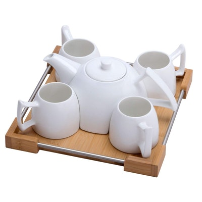 One Goods-1 Mini Porcelain Tea Set