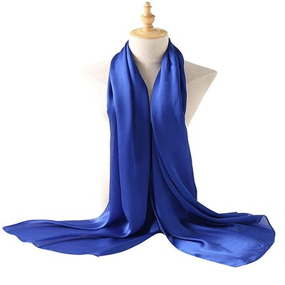 Bellonesc Silk Scarf