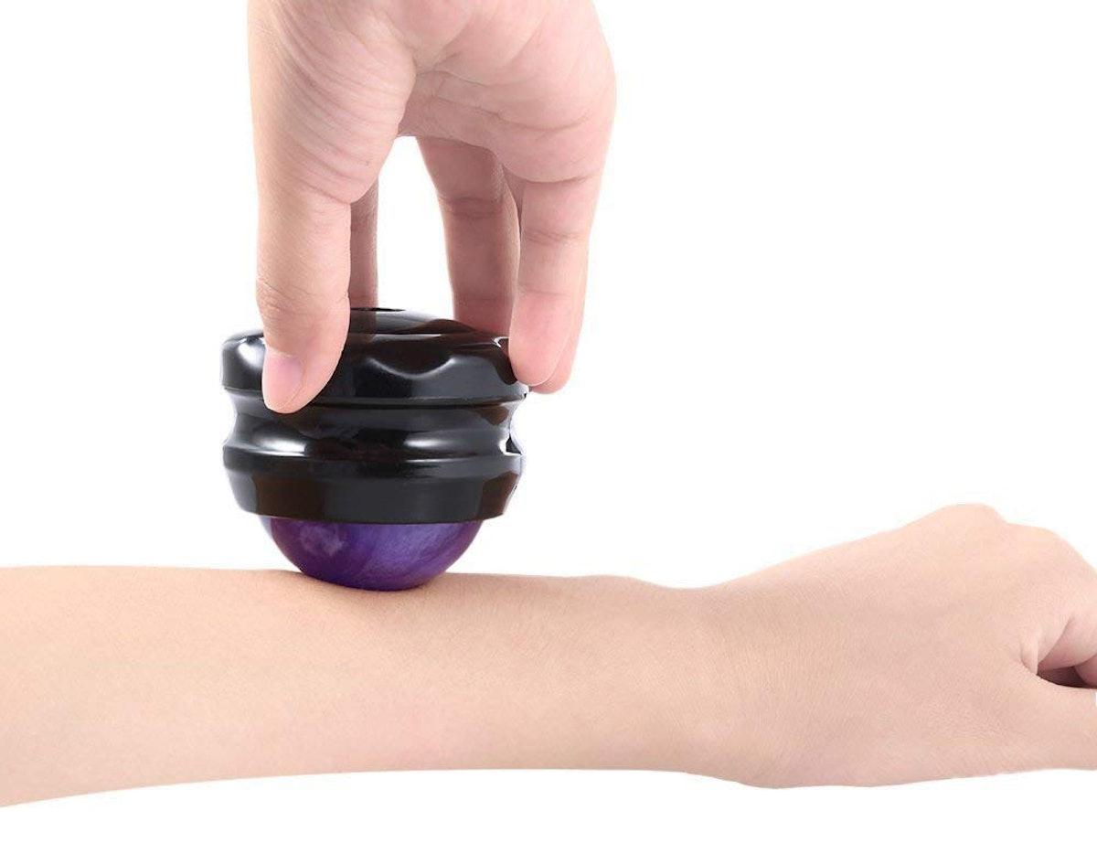 ZONGS Manual Massage Ball