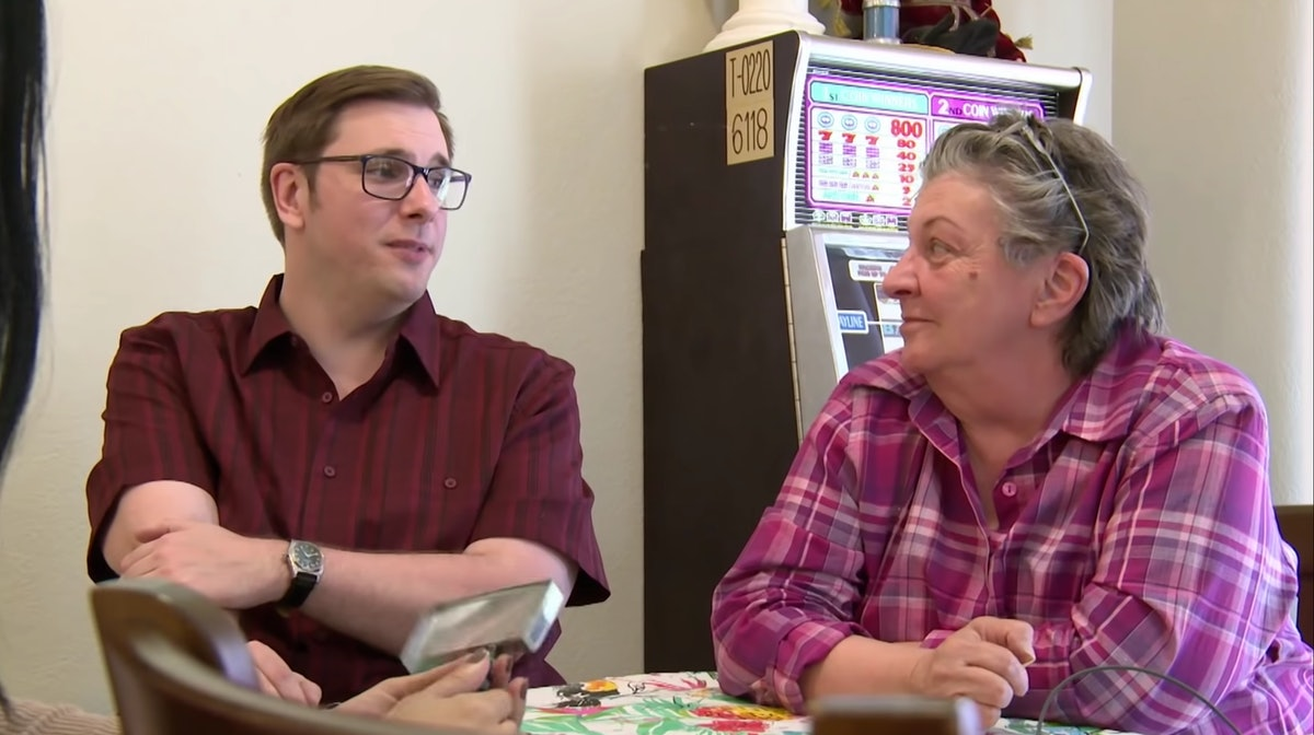 Larissa On '90 Day Fiance' Doesn't Want To Live With Colt's Mom — At All