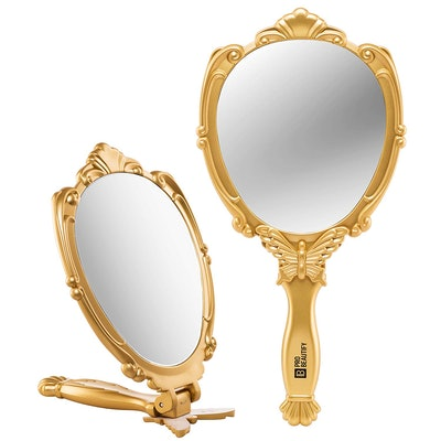 ProBeautify Handheld Mirror