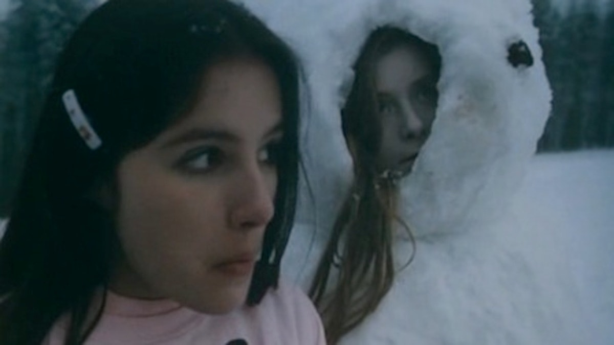 23 Winter Horror Movies That Deliver Some Real Chills