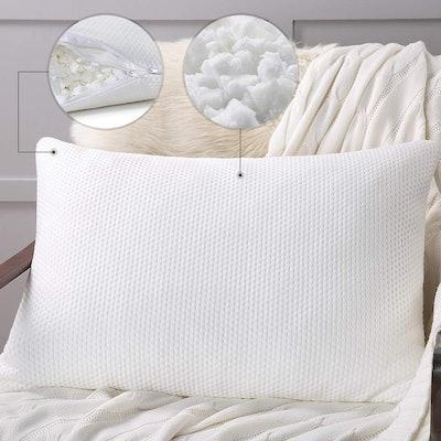 oaskys Memory Foam Pillow