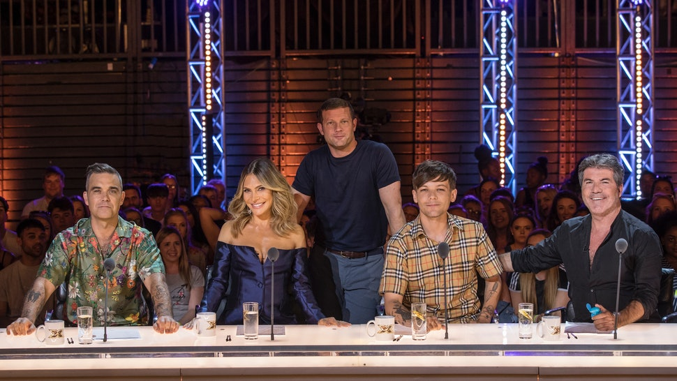 Will 'The X Factor' Return In 2019? Simon Cowell Has Dropped Some