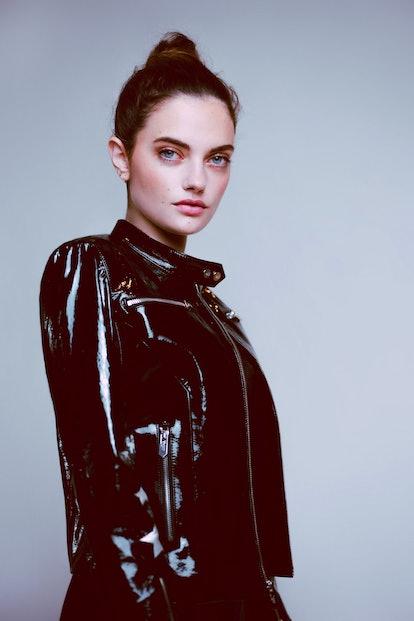 """Ilaria Urbinati x The Mighty Company """"I Need Space"""" Jacket"""