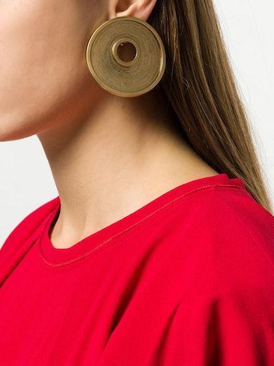 Monile Earrings
