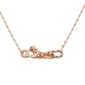 Panthere de Cartier Necklace