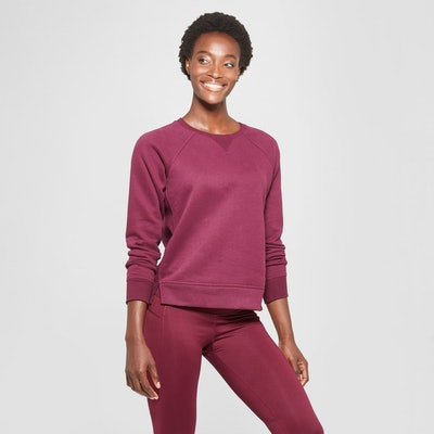 Women's Authentic Fleece Sweatshirt - C9 Champion®