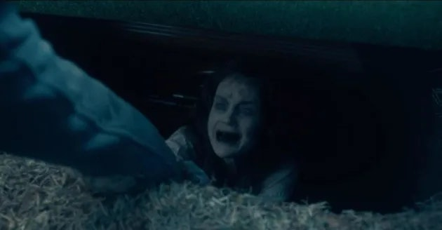 The 10 Scariest Haunting Of Hill House Moments So You Know Exactly When To Cover Your Eyes